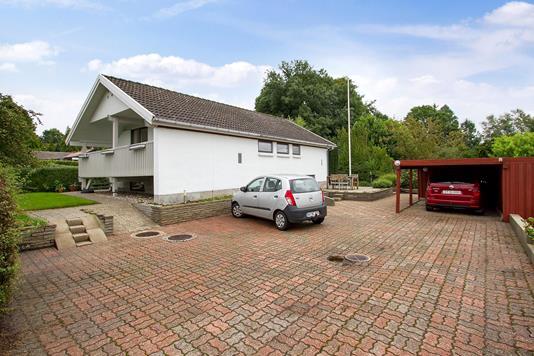 Villa på Kongevej i Haderslev - Andet