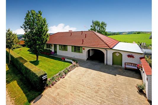 Villa på Fredstedvej i Haderslev - Andet