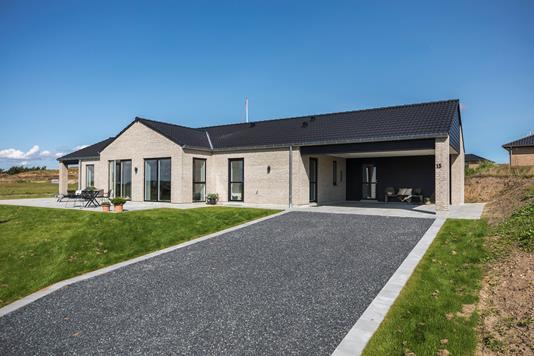Villa på Køllesvinget i Haderslev - Andet