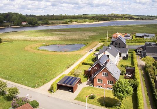 Villa på Starup Kirkevej i Haderslev - Andet