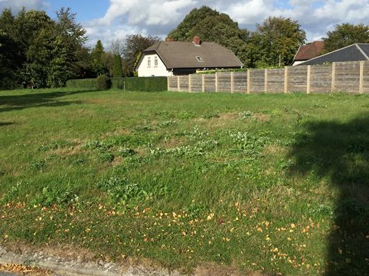 Ejerlejlighed på Birkelund i Haderslev - Andet
