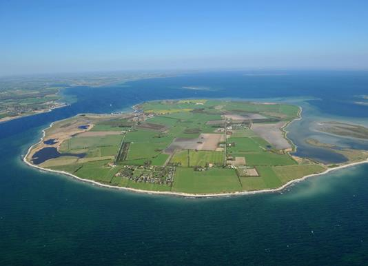 Fritidsgrund på Aarø Strandhøj i Haderslev - Andet