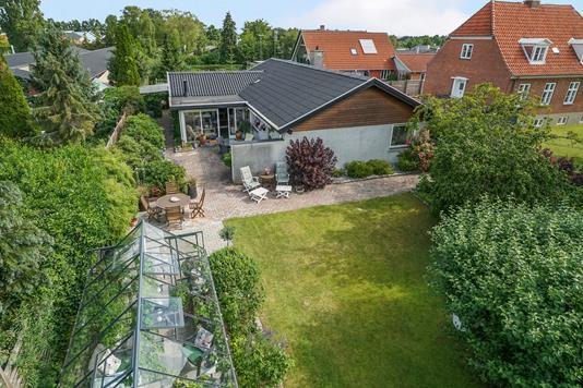 Villa på Skovlunde Byvej i Skovlunde - Ejendom 1