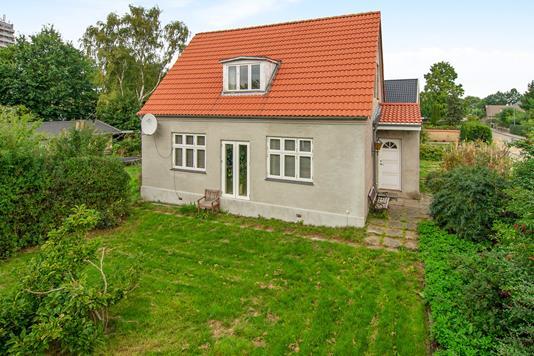 Villa på Mosevej i Ballerup - Ejendom 1