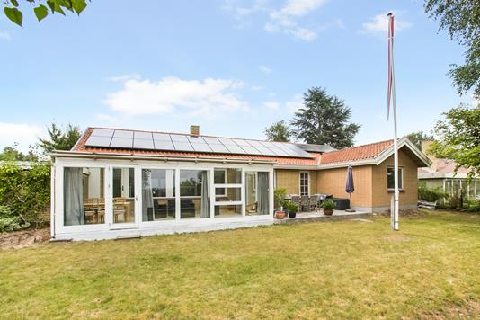 Villa på Erantishaven i Smørum - Ejendom 1