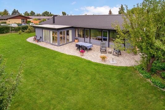 Villa på Vinterbuen i Ballerup - Ejendom 1