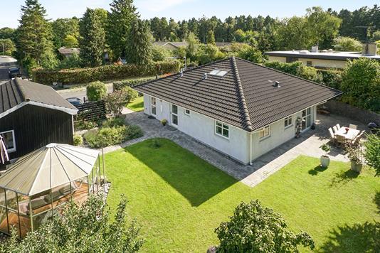 Villa på Solbrinken i Ballerup - Ejendom 1