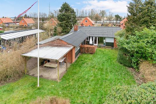 Villa på Langekærvej i Ballerup - Ejendom 1