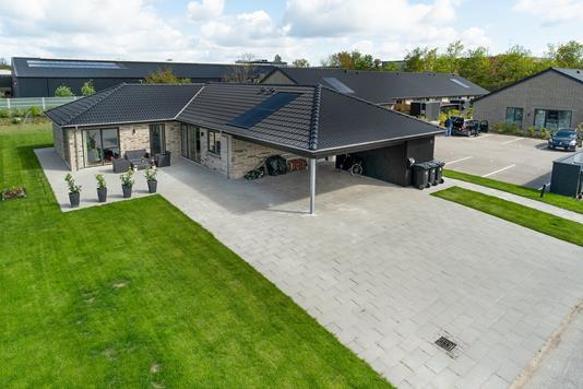 Villa på Atlasvænge i Ballerup - Andet