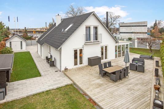 Villa på Brydehusvej i Ballerup - Ejendom 1