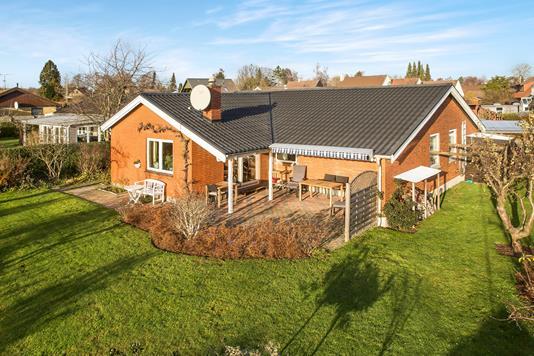 Villa på Lystoften i Skovlunde - Ejendom 1