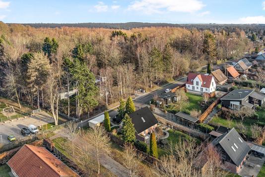 Villa på Tranemosevej i Ballerup - Ejendom 1