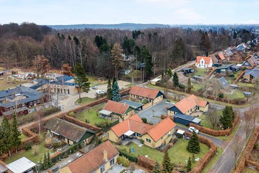 Villa på Egebjerghuse i Ballerup - Ejendom 1