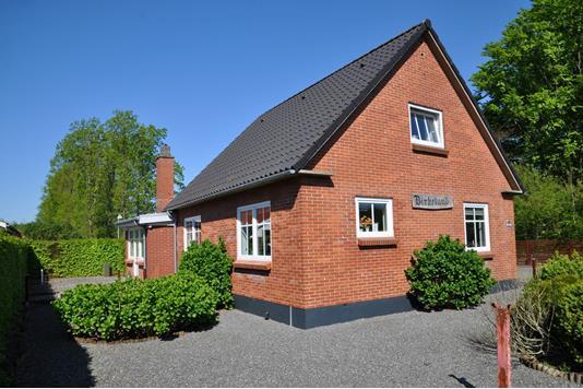 Villa på Gabelsvej i Bramming - Andet
