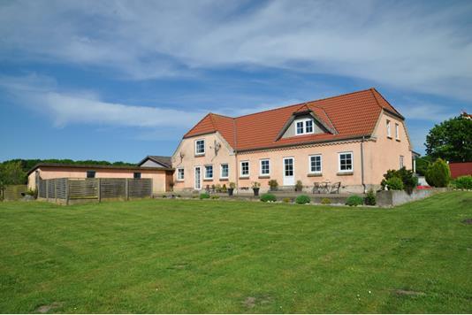 Villa på Vester Vejrupvej i Bramming - Andet