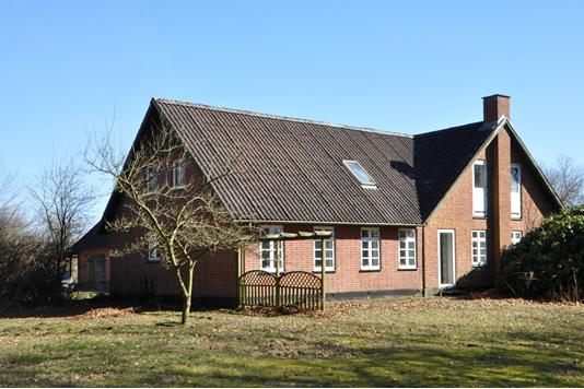 Landejendom på Sdr Ilstedmarkvej i Bramming - Andet
