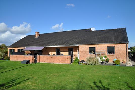 Villa på Stejlgårdsparken i Bramming - Andet