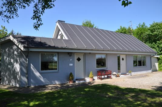 Villa på Ribevej i Bramming - Andet