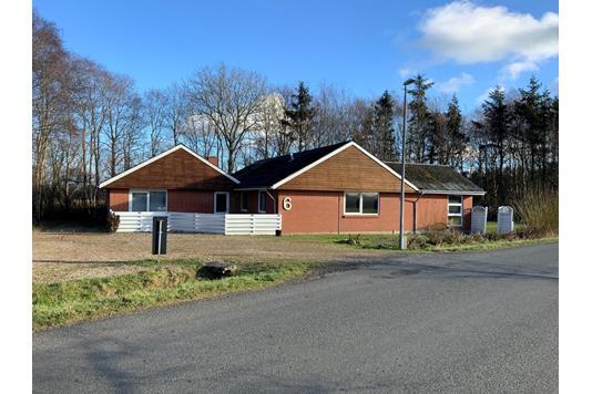 Villa på Møllegårdsvej i Bramming - Andet