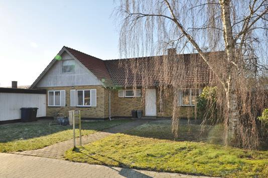 Villa på Falkevej i Bramming - Andet