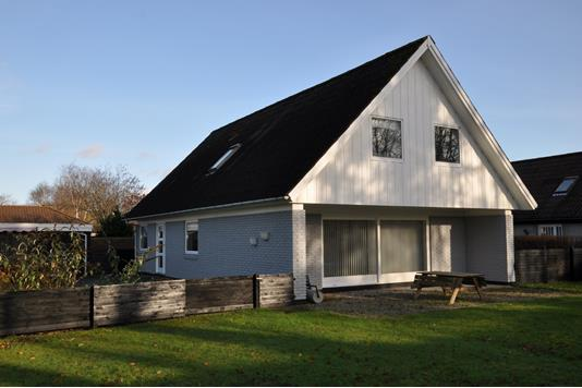 Villa på Bøgely i Bramming - Andet