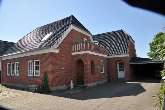 Villa på Kaj Lykkes Alle i Bramming - Andet