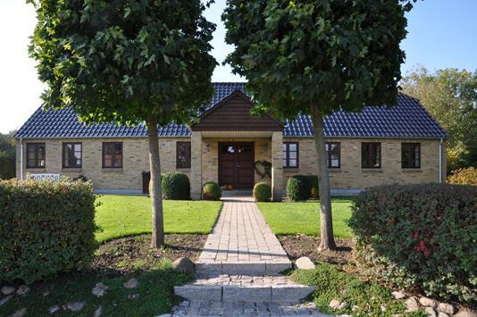 Villa på Kjærgårdsvej i Bramming - Andet