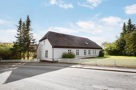 Villa på Roustvej i Årre - Andet