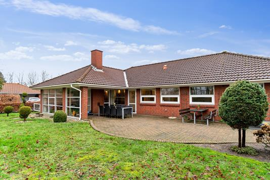 Villa på Hybenvej i Bramming - Andet