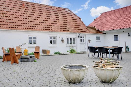 Villa på Høevej i Bramming - Andet
