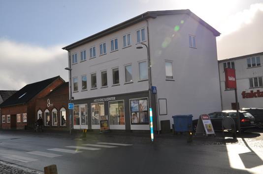 Ejerlejlighed på N.A. Jørgensens Plads i Bramming - Andet