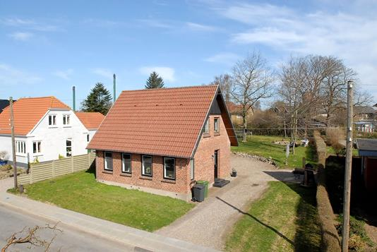 Villa på Rødding Lindealle i Rødding - Andet