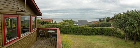 Fritidsbolig på Højbovej i Ebeltoft - Andet