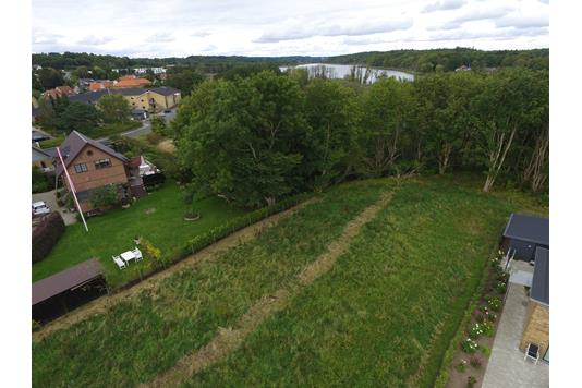 Helårsgrund på Lysbrogade i Silkeborg - Andet