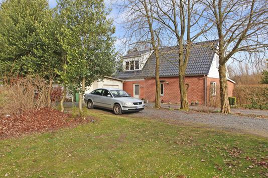 Villa på Hedehusvej i Silkeborg - Andet