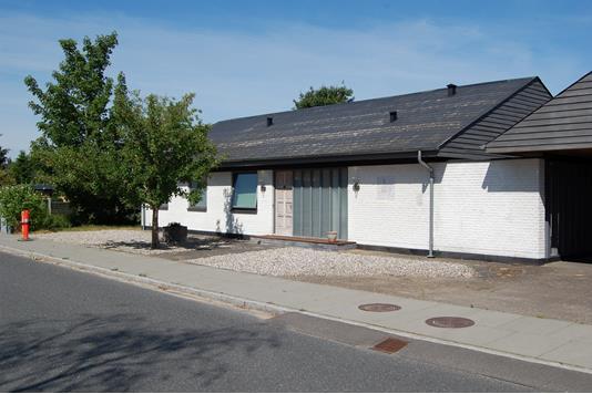 Villa på Sensommervej i Silkeborg - Andet