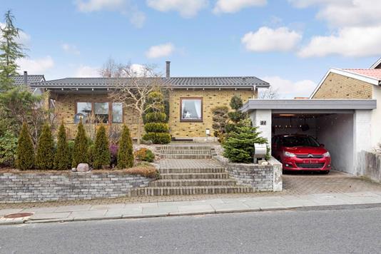 Villa på Gødvad Bakke i Silkeborg - Andet