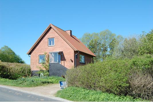 Villa på Tandskovvej i Silkeborg - Andet