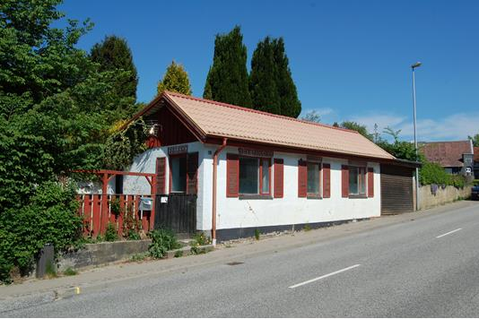 Villa på Ryesgade i Ry - Andet