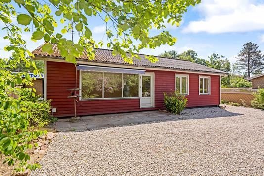 Villa på Nørreskov Bakke i Silkeborg - Andet