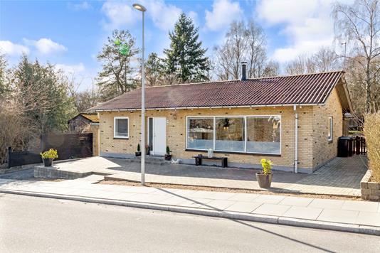 Villa på Dalstrøget i Silkeborg - Andet