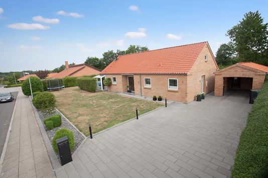 Villa på Aabenraavej i Silkeborg - Andet