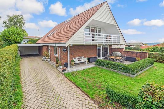 Villa på Midgårdsvej i Silkeborg - Andet