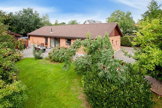 Villa på Funder Bygade i Silkeborg - Andet