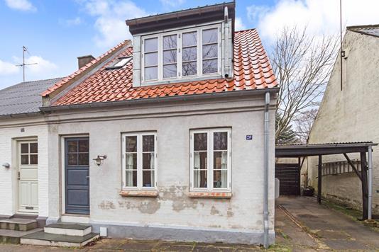 Villa på Gesnersvej i Silkeborg - Andet