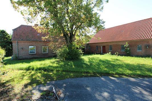 Villa på Gl Dalsgårdvej i Kjellerup - Andet