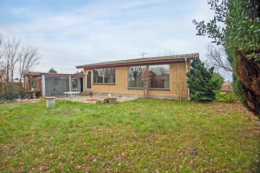 Villa på Ågade i Kjellerup - Andet