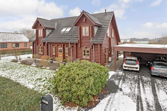 Villa på Sinding Nørrevej i Silkeborg - Andet