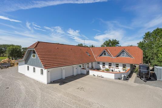 Villa på Purupvej i Østbirk - Andet