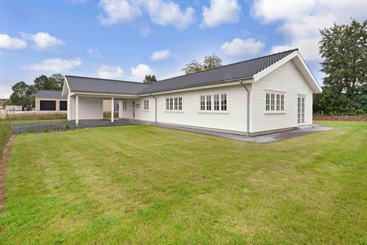 Villa på Hjortekæret i Silkeborg - Andet